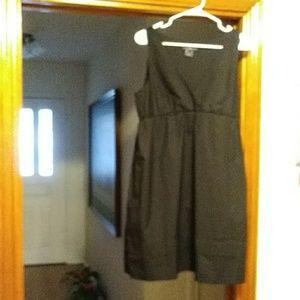 GAP SIZE 12 LINED DRESS!!